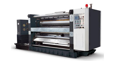 Fully Auto Gluing Machine